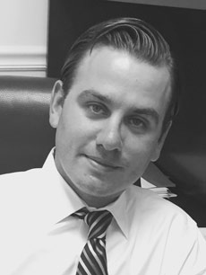Attorney Peter M. Raimondi