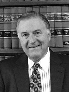Attorney Robert J. Moraitis